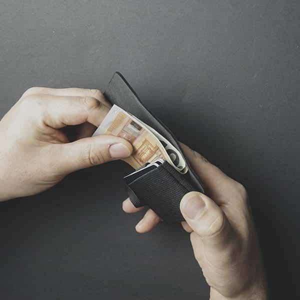 FOCX Wallet